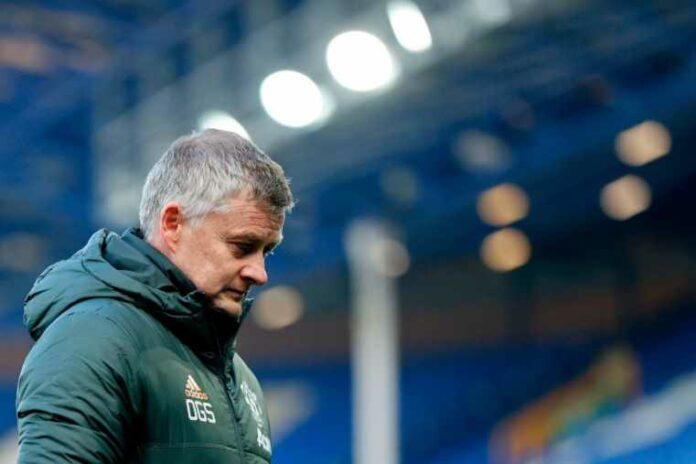 Masa depan Ole Gunnar Solskjaer Sebagai Manajer Manchester United Terancam