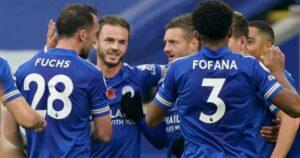 Prediksi Liverpool Vs Leicester City 23 November 2020 Sepakbola Id
