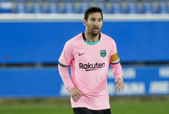 Miris, Semua Pemain Barcelona Terancam Potong Gaji Musim Ini
