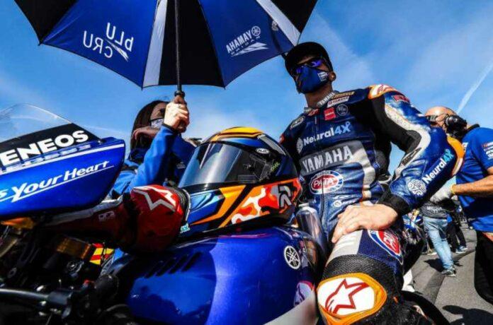 Tim Yamaha Mendapat Hukuman Penalti Pengurangan 50 Poin Setelah Terbukti Melakukan Modifikasi Tanpa Izin Terhadap Mesin Motor