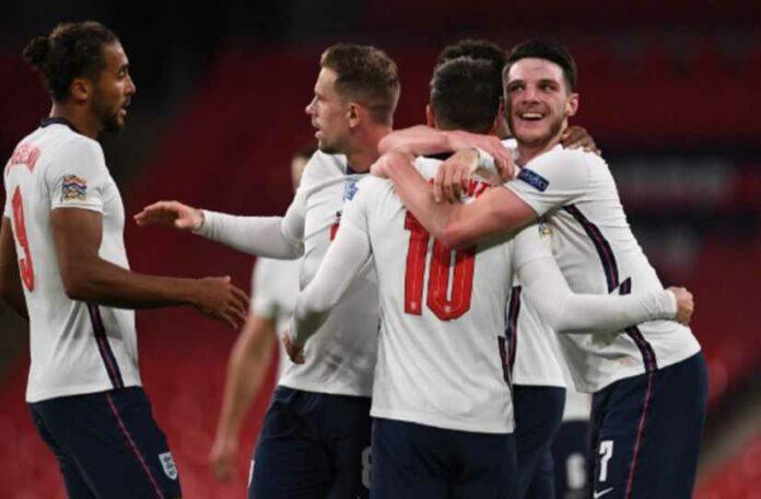Timnas Inggris Terancam Tak Bisa Melawan Islandia Di Kandang