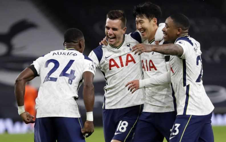 Prediksi Lask Vs Tottenham Hotspur 4 Desember 2020 Sepakbola Id
