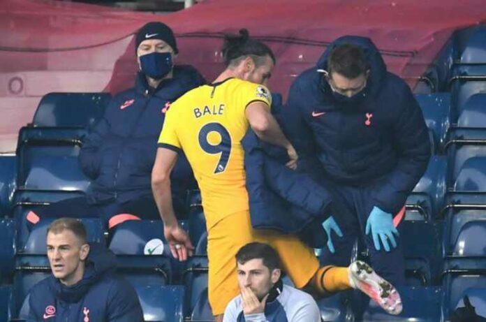 Tottenham Bisa Permanenkan Gareth Bale dari Real Madrid dengan Harga Murah