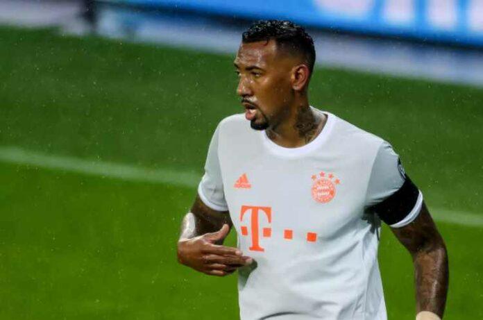Tottenham Diberitakan Akan Datangkan bek Bayern Munchen Jerome Boateng pada Tahun Depan