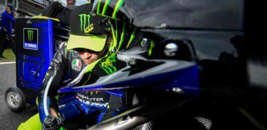 Valentino Rossi Terancam Absen Di MotoGP Eropa 2020, Positif Covid-19