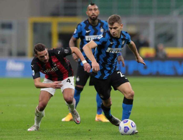 Inter Milan dan AC Milan
