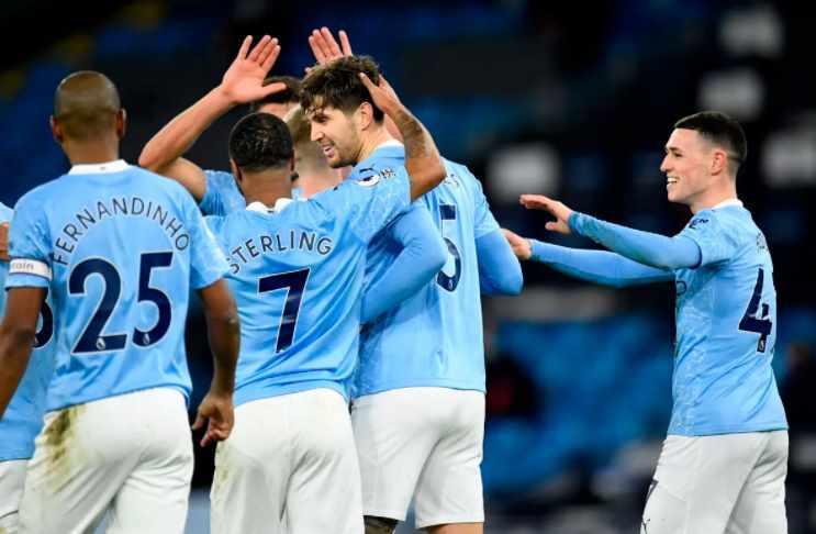 Prediksi Bola Arsenal Vs Manchester City 21 Februari 2021 Sepakbola Id