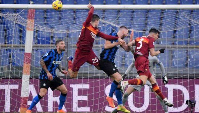 Roma Vs Inter
