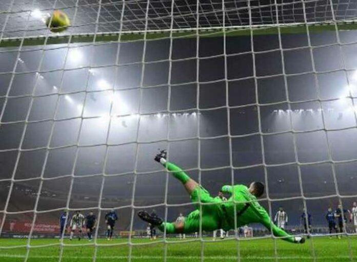 Inter Vs Juventus
