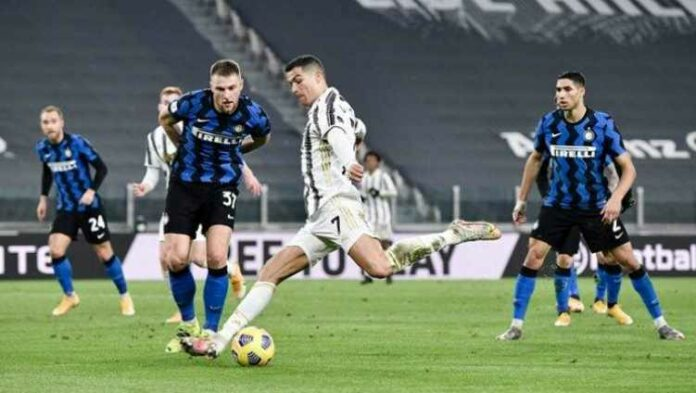 Juventus Vs Inter