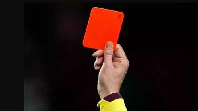 Kartu Merah